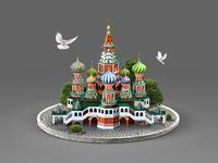 Moscow teaser