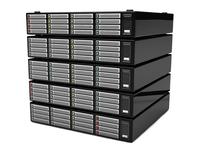 Computer Server Graphic