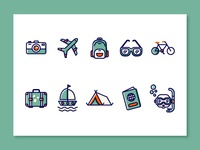Travel Icons_1