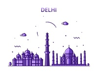 India City_Delhi