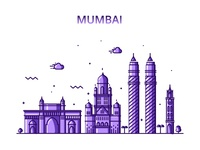 India City_Mumbai