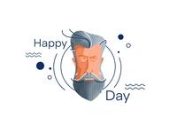 Illustration_International Men's Day