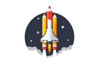 Pencil Shuttle
