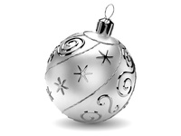 Christmas Bauble