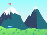 App Vector Art Background