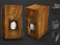 Septuaginta box concept draft