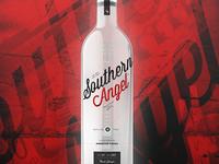 Southern Angel Vodka