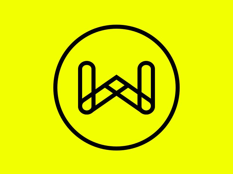Personal Branding (Patrick Widen) brand brand identity identity creative strategy logo branding
