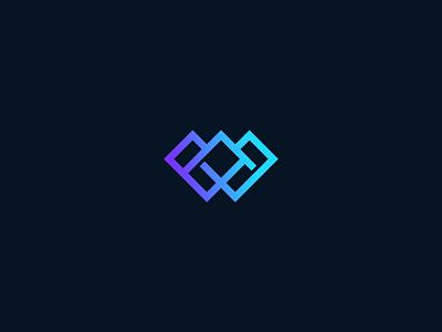 Win.com Logo Design win logo logo game blockchain gaming crypto winner win.com icon w win