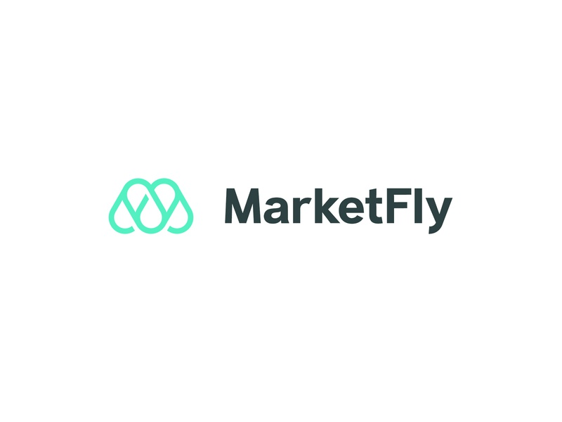 Market Fly Logo Design