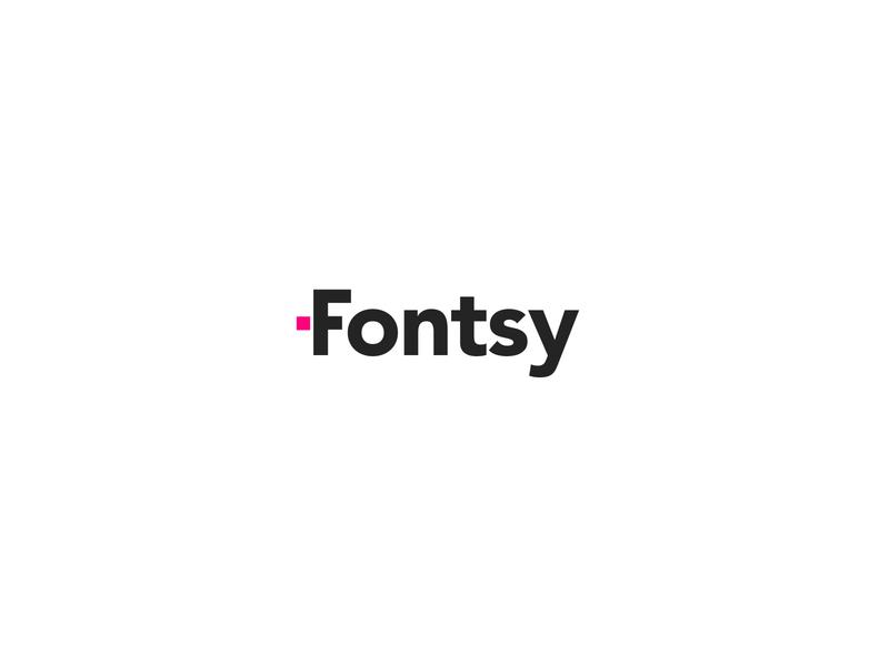Fontsy Logo