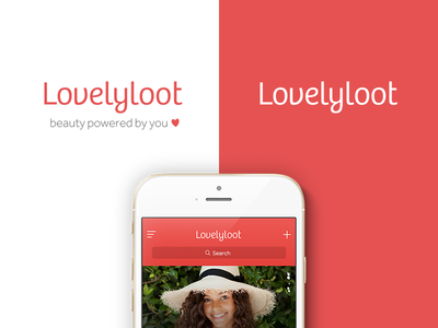Lovelyloot Logo