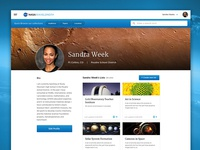 Nasa Profile