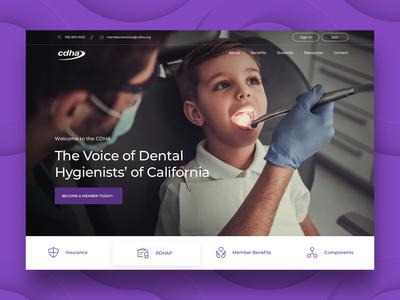 CDHA Website
