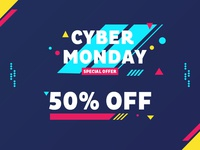 Free Download: Cyber Monday Exclusive Offer - 50% OFF