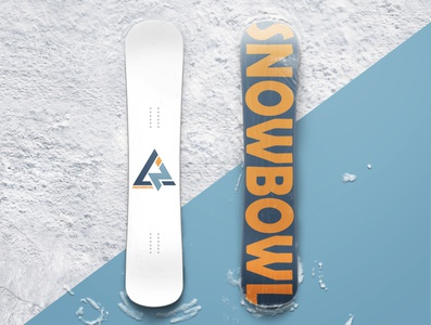 Arizona Snowbowl - 50 Day Logo Challenge - Day 8