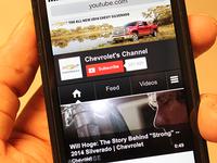 Chevy Silverado YouTube
