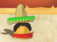 """""""Nacho"""" character"""