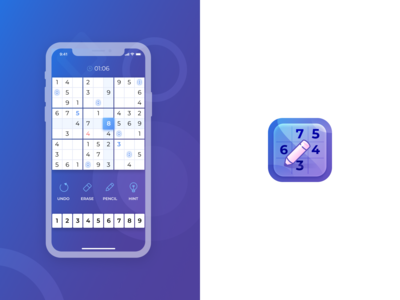 Sudoku Game Concept