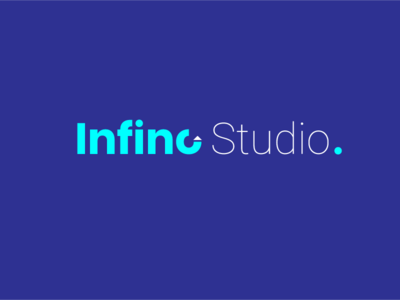 Infino Studio Logo Design