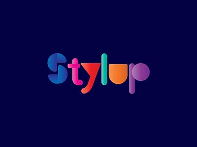 Stylup  Logo design illustraion illustrator ecommerece logo design brandidentity brand badrrehman photoshop visualstyle branding logo design logodesign styluplogodesign