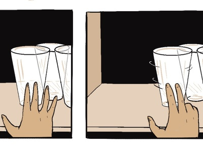 Short people problems illustration comics cartoon