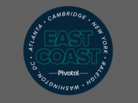 Pivotal Labs East Coast Ops Team  Logo