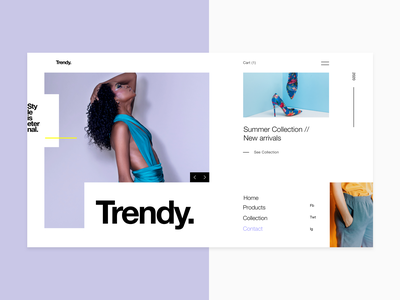 Template____01. Trendy grid template shop products style clothes ecommerce shop ecommerce fashion layout trendy