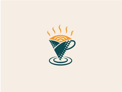 Rise n Shine Coffee Crepes Symbol