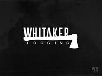 Whitaker Logging