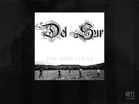 Del Sur - The Drifter EP