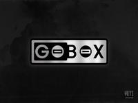 Go Box Cargo Storage