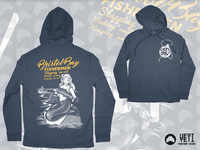 Knotty Crew - Fall Apparel