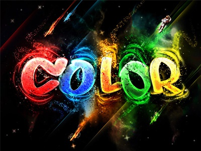 Color graphic design design photo manipulation typography color illustration