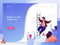 Shiro - Build Your Own Community