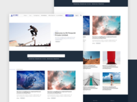 Blog Page - Afinoz