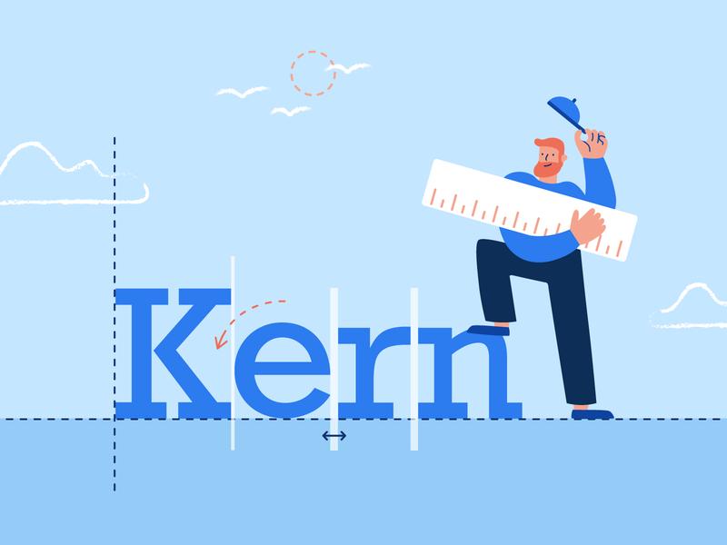 Kerning Like A Pro