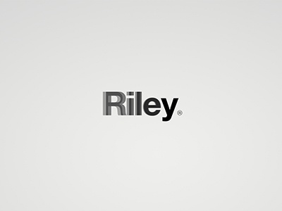 Riley® consumer goods graphic design fmcg brand branding logo