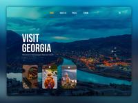 Georgia turism