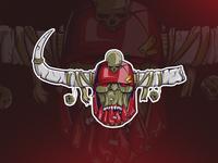Esport logo ORK