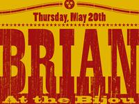Brian Solis Promo Poster