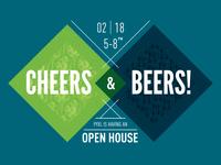 Cheers & Beers