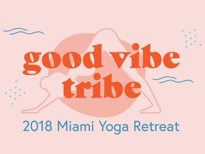 Good Vibe Tribe Logo