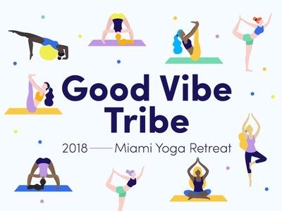 Good Vibe Tribe Option