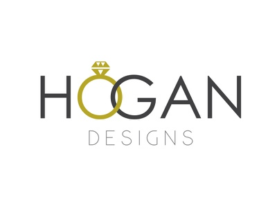 Hogan Design wedding design wedding design logo design logo wedding logo illustration vector logo logo design