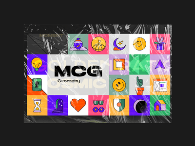 Mobile theme branding design icon ui