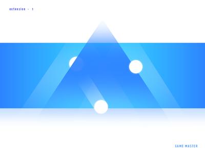 Gamemaster extension design