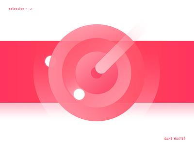 Gamemaster extension design2 design graphic game