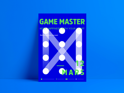 Gamemaster4 Poster