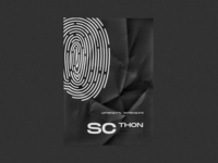 Branding | SCTHON Cyber Security Event 02